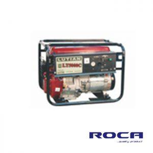 Generador de electricidad 7500 Vatios