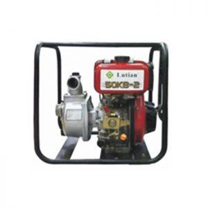 Bomba de agua a diesel 9hp