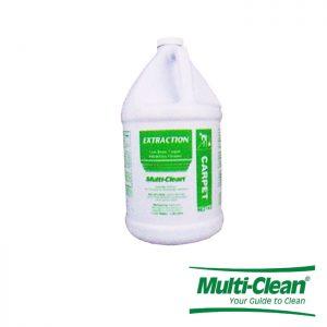 Extraction  limpiador para alfombra