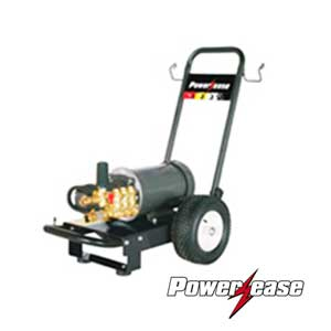 High pressure water cleaners